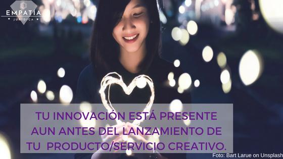 Test para creativos innovadores
